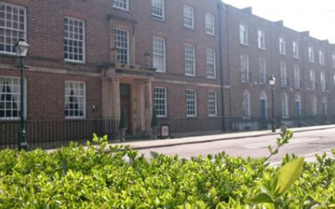 Serviced Offices The Crescent, Somerset