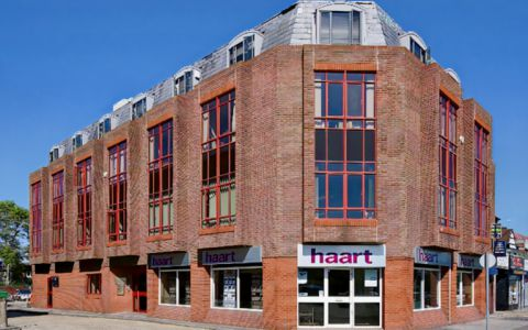 Serviced Offices Uxbridge Road, Middlesex