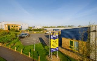 View of Culley Court Serviced Offices