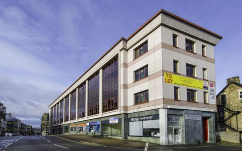 Serviced Offices Station Bridge, North Yorkshire
