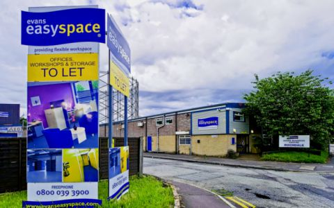 Serviced Offices Dane Street, Greater Manchester
