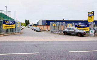 Serviced Offices Middlemore Road, West Midlands