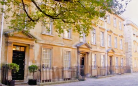 View of North Parade Buildings Serviced Offices