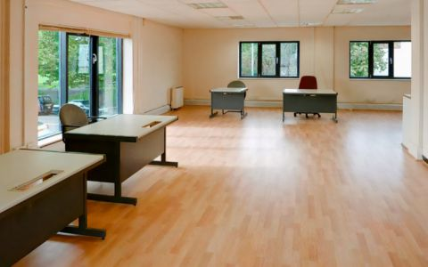 View of Evelyn Court Serviced Offices