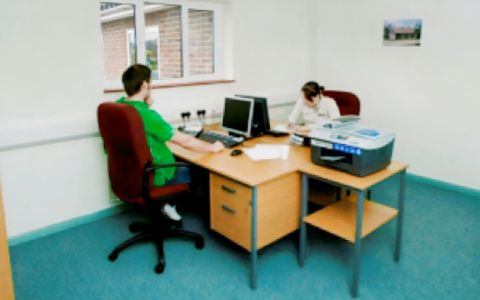 Serviced Offices in High Street, Watton