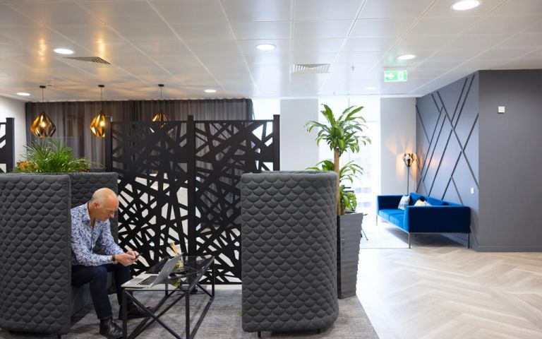 Serviced Offices In Piccadilly Place Offices For Rent