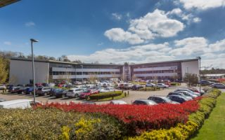 Serviced Offices Innovation Way, Staffordshire