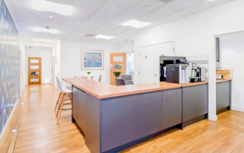 Serviced Offices South Row, Buckinghamshire