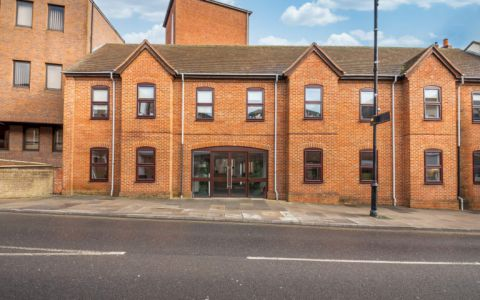 Serviced Offices Oxford Street, Berkshire