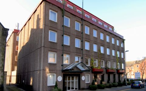 Serviced Offices King Edward Street, Cheshire