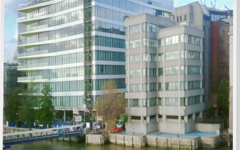 View of Swan Lane, EC4R 3TN