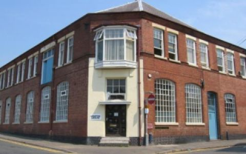 Serviced Offices Druid Street, Leicestershire