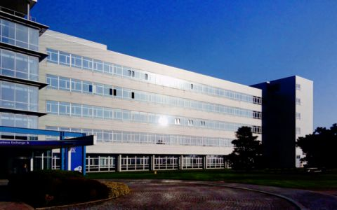 Serviced Offices Cobalt Park Way, Tyne and Wear
