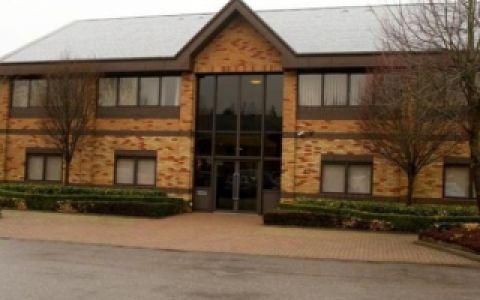 Serviced Offices Fairfax House, Oxfordshire