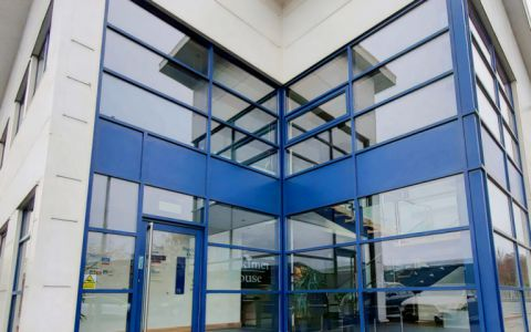 Serviced Offices Mill Road Industrial Estate, West Lothian