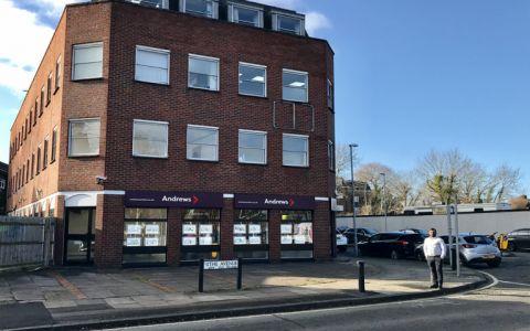 Serviced Offices Park Terrace, Surrey