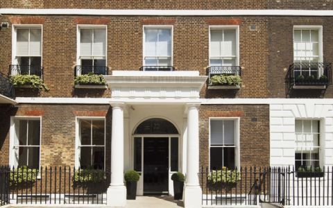 Serviced Offices Manchester Square, London West End