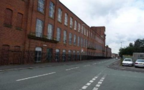 Serviced Offices Chapel Road, Greater Manchester