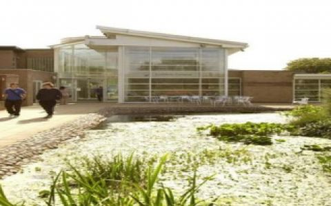 Serviced Offices The Friary, Staffordshire