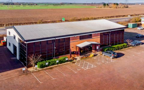 Serviced Offices Main Road, Lincolnshire