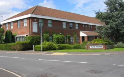 Serviced Offices Smisby Road, Leicestershire