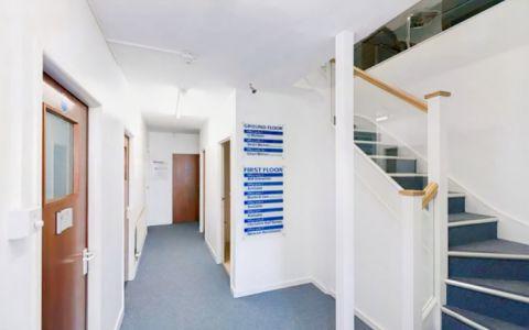 Serviced Offices Marshwood Business Park, Kent
