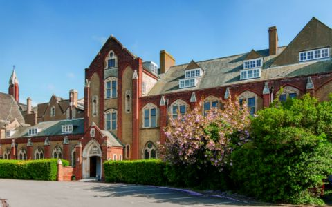 Serviced Offices Canterbury Road, Kent