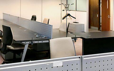 Bedford Park Furnished Offices