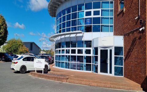 Serviced Offices Marsh Lane, Lancashire
