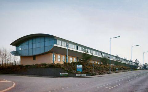 Serviced Offices Hamilton Way, Nottinghamshire