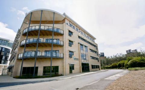 Serviced Offices Ocean Way, Hampshire