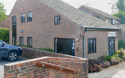 Serviced Offices Midhurst Road, Hampshire