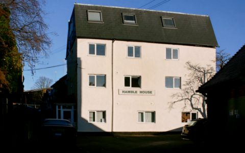 Serviced Offices Meadrow, Surrey