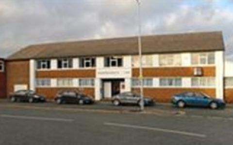 Serviced Offices Adelaide Street, Greater Manchester