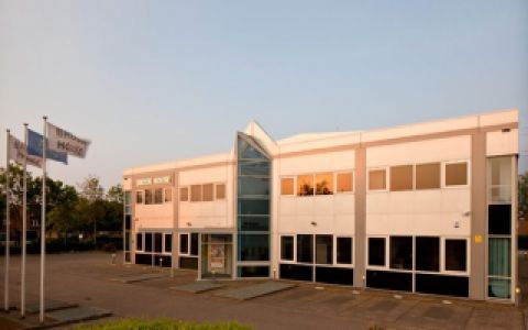 Serviced Offices Cowley Mill Road, London West