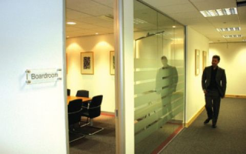 London West, UB8 2QE Serviced Offices