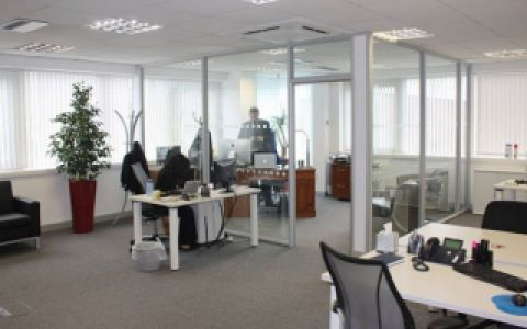Pictures of offices in London West, UB8 2QE