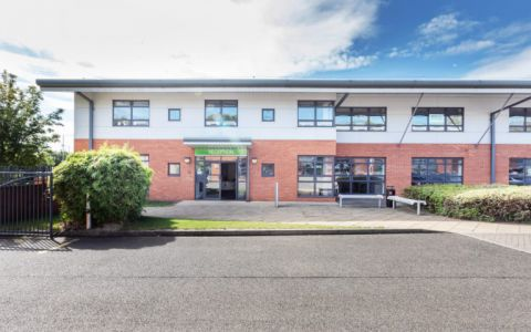 Serviced Offices Shearway Business Park, Kent