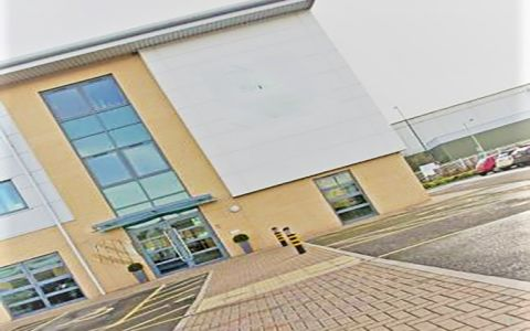 View of Tewkesbury Business Park Serviced Offices