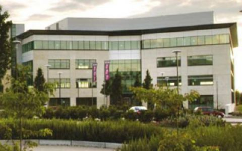 View of Hatfield Business Park Serviced Offices