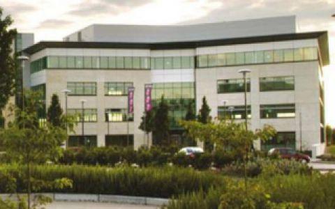 View of Hatfield Business Park, AL10 9BW