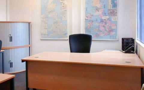 Serviced Offices Sandwich Industrial Estate, Kent