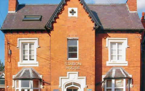 Serviced Offices Station Road, Warwickshire