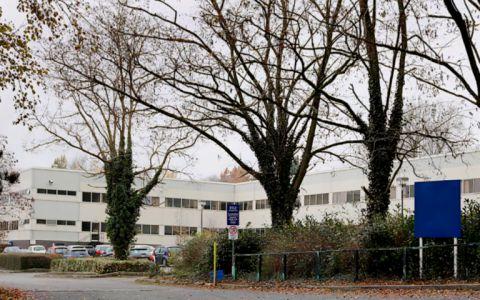View of Paulton Enterprise Park Serviced Offices