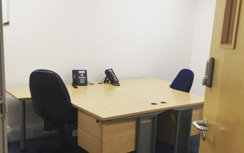 View of Homesdale Road Serviced Offices