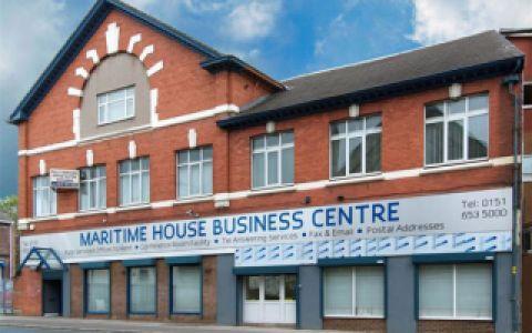 Serviced Offices Balls Road, Merseyside