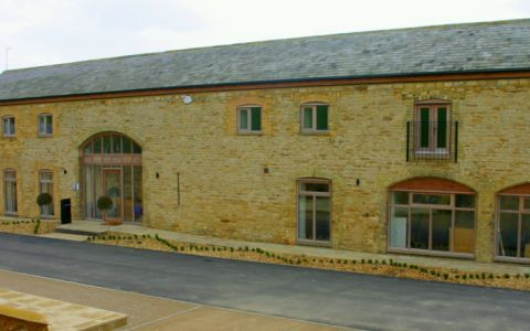 View of Grange Lane Serviced Offices
