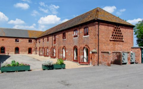 Serviced Offices Combermere, Shropshire