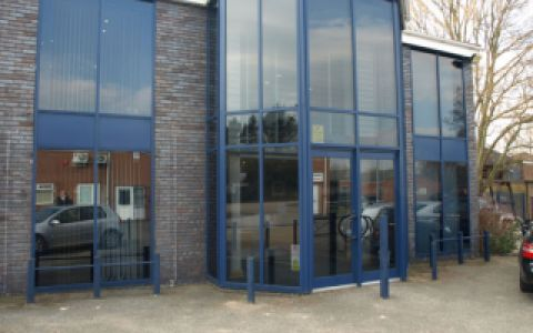 Serviced Offices Cossall Industrial Estate, Derbyshire