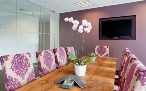 Serviced Offices Wingate Square, London South West